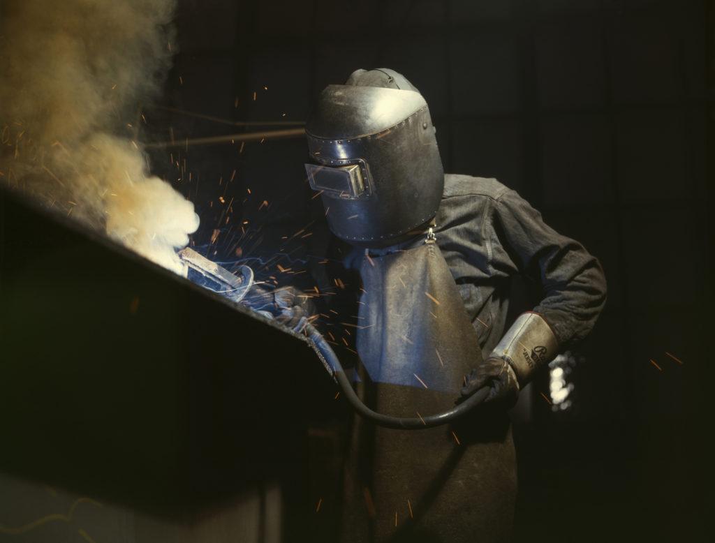 carbon steel welded tubes